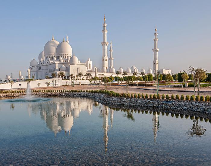 Resultado de imagem para abu dhabi emirados árabes unidos