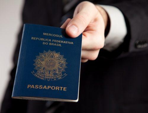 Schultz Vistos orienta sobre restrições na solicitação de visto para os Estados Unidos